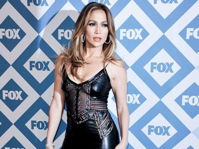 (Jennifer Lopez), 45 - Reuters