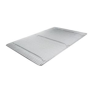 16 X 24 Footed Wire Cooling Rack For Full Size Bun Sheet Pan Full Size Sheets Full Size Cool Stuff
