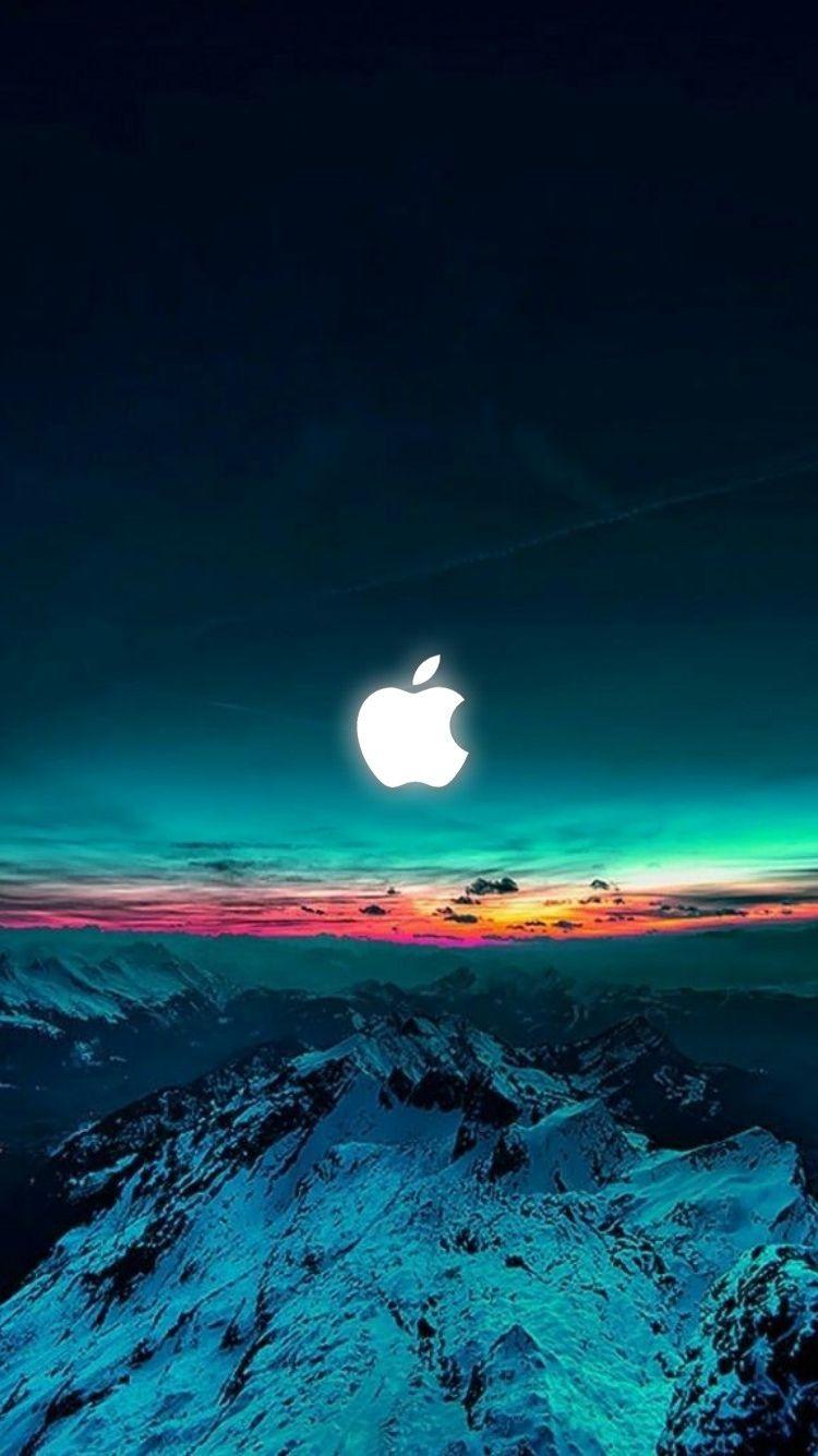 Apple wallpaper iphone, Apple ...