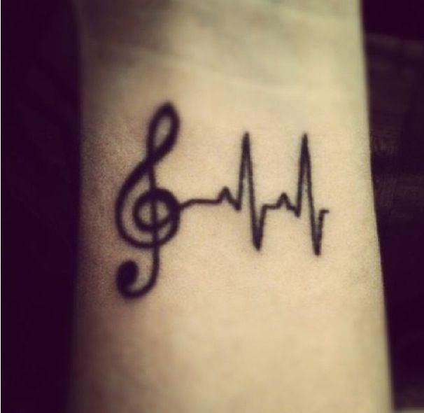 50 Cute Small Tattoos Cuded Music Tattoo Sleeves Cute Small Tattoos Tattoos
