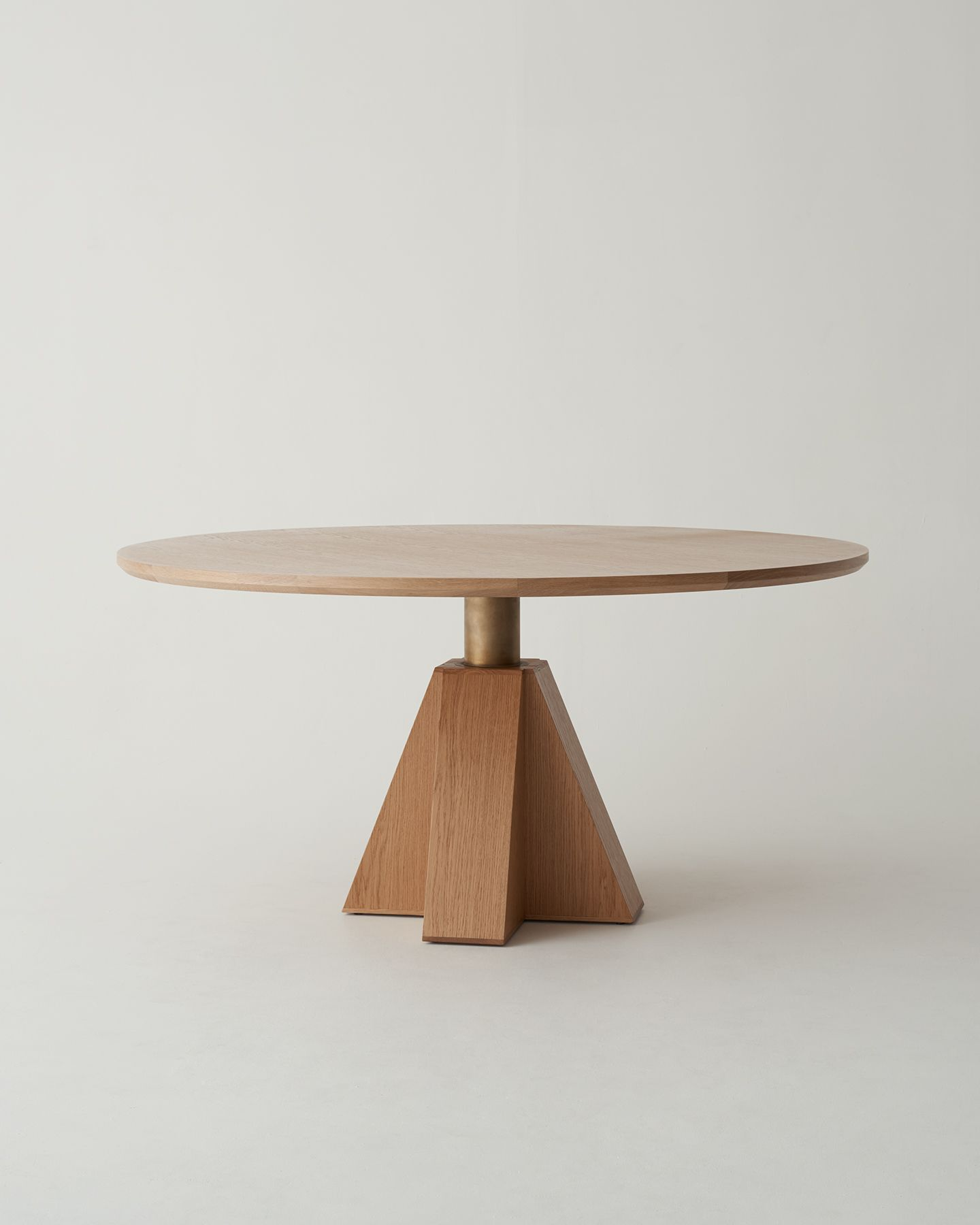 Table | Daniel Boddam - Monument Collection | Timber table, Table
