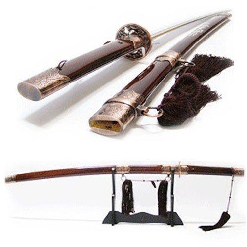 Premium Korean Sword Sword Swords And Daggers Samurai Swords
