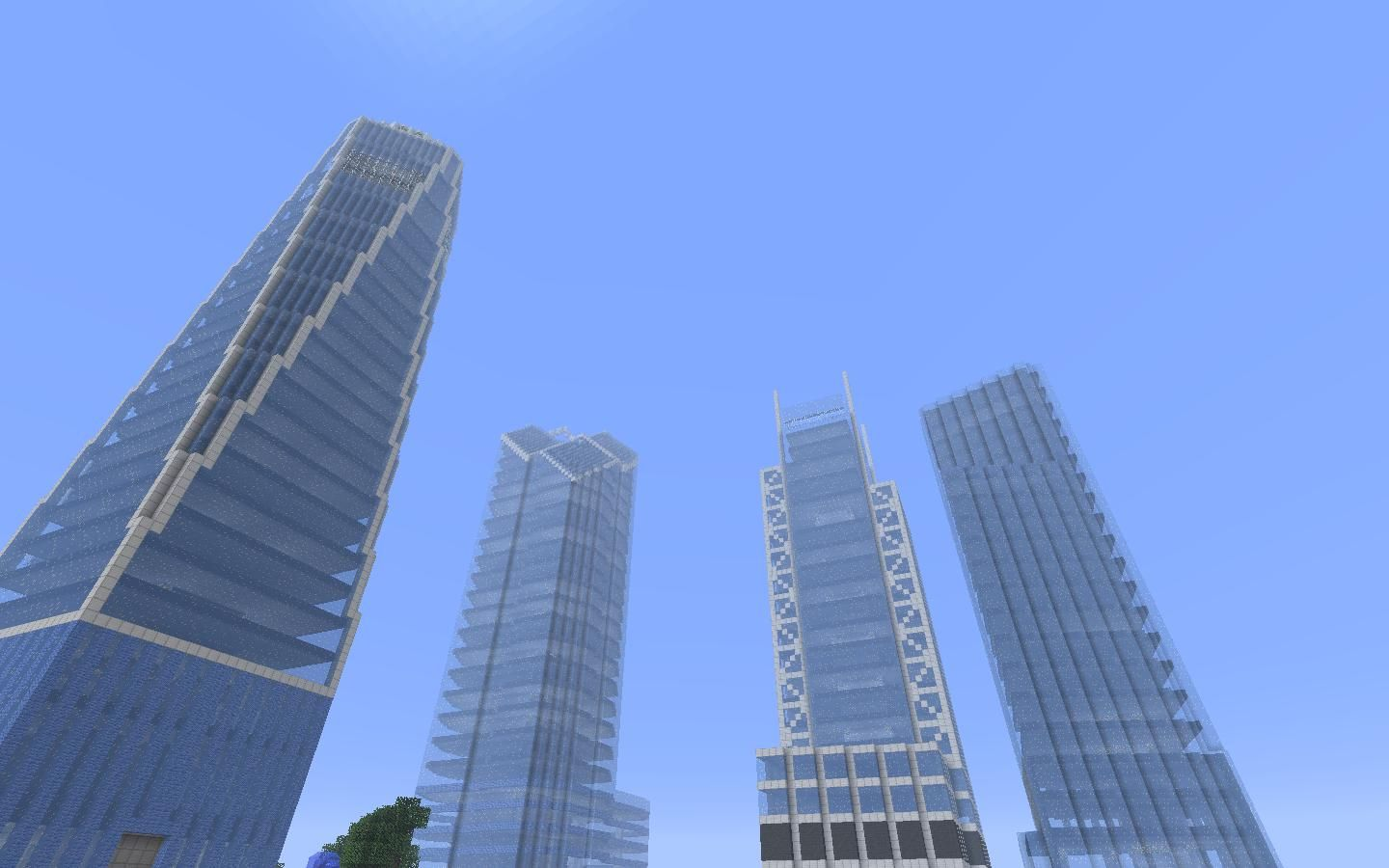 Minecraft Shopping Mall Map Download Google Search Minecraft - New york map in minecraft