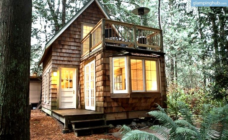 lakefront washington in portangeles for rent port state pacificwest cabin cabins rental unitedstatesofamerica angeles