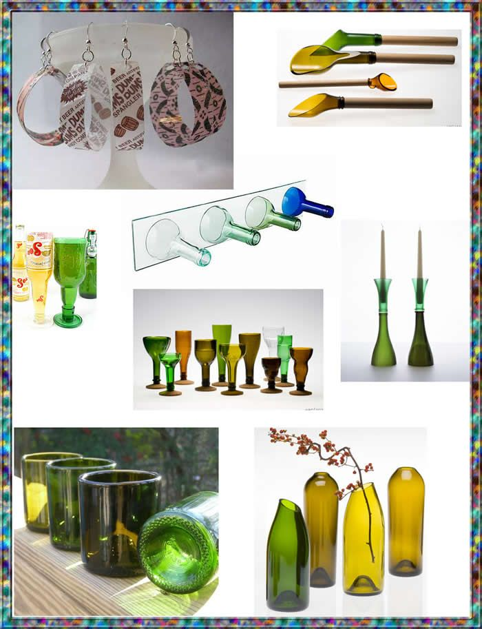 English below cortar botellas de vidrio mojar un cord n for How to cut glass with string and fire