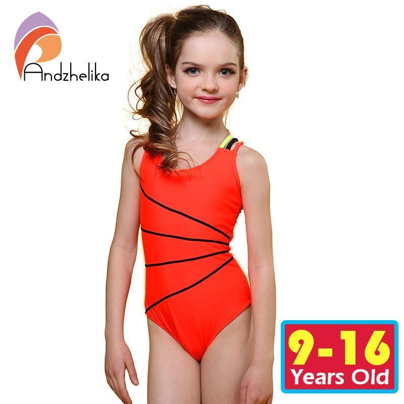 Girls One Piece Swimwear | Pinterest