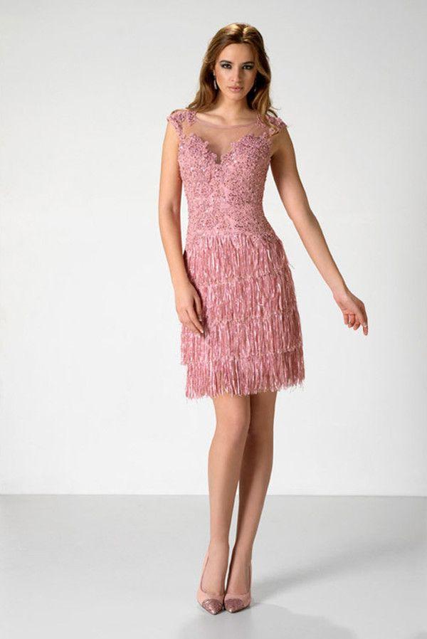 8 vestidos de fiesta para bodas de día | vestidos | Pinterest ...