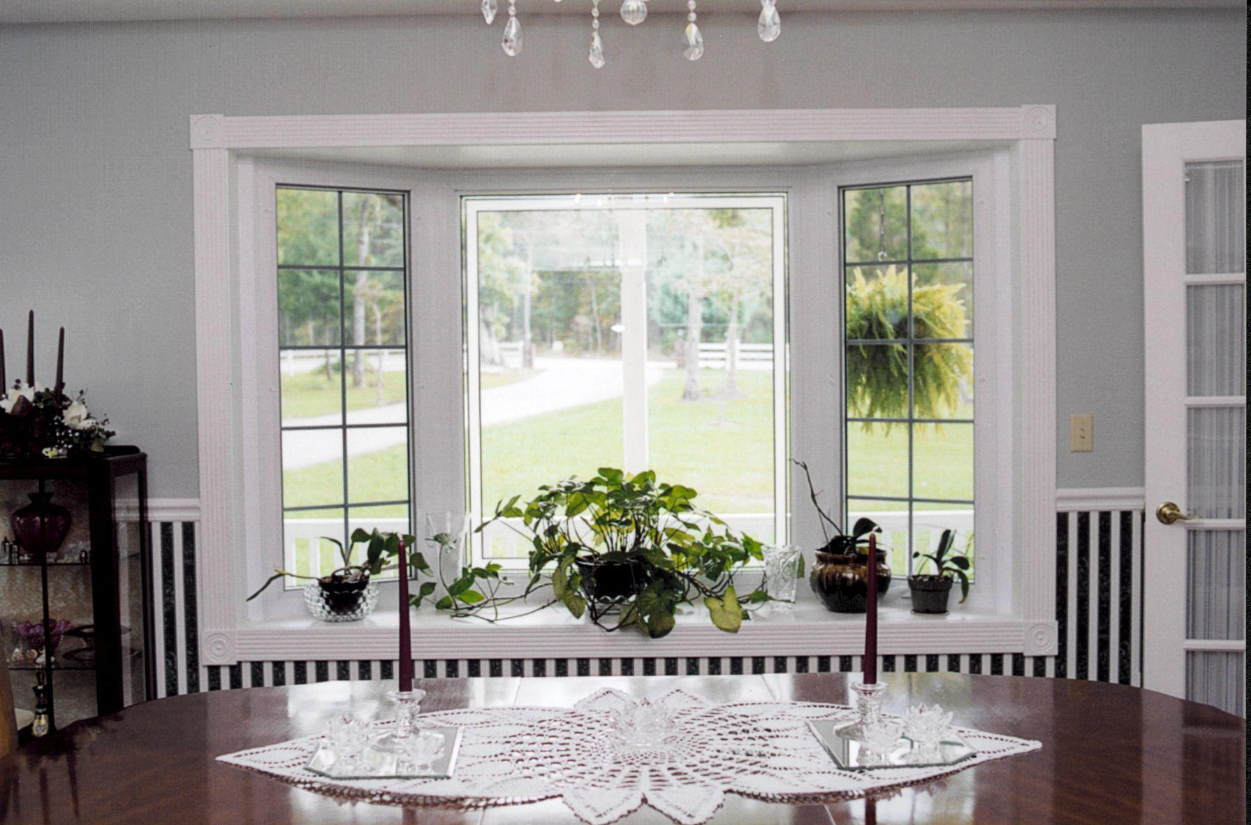 Bay Windows Awi Bay Window Decor Bay Window Living