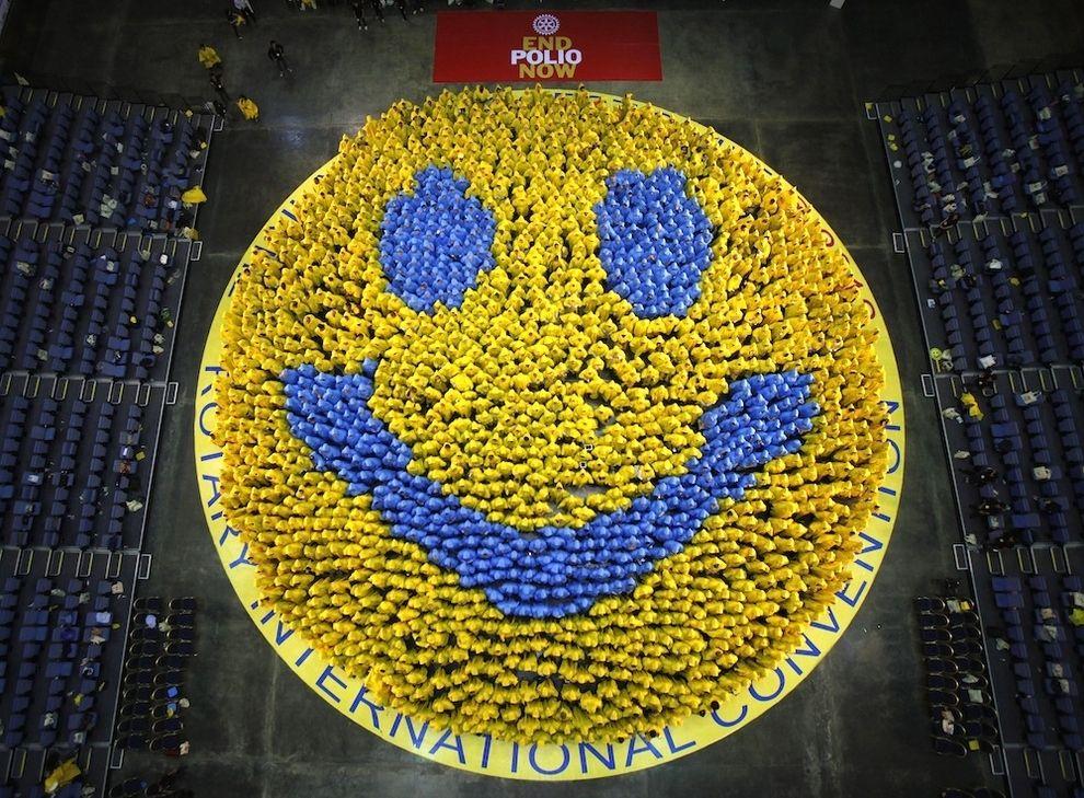 The Worlds Biggest Smile Things I Love Pinterest World