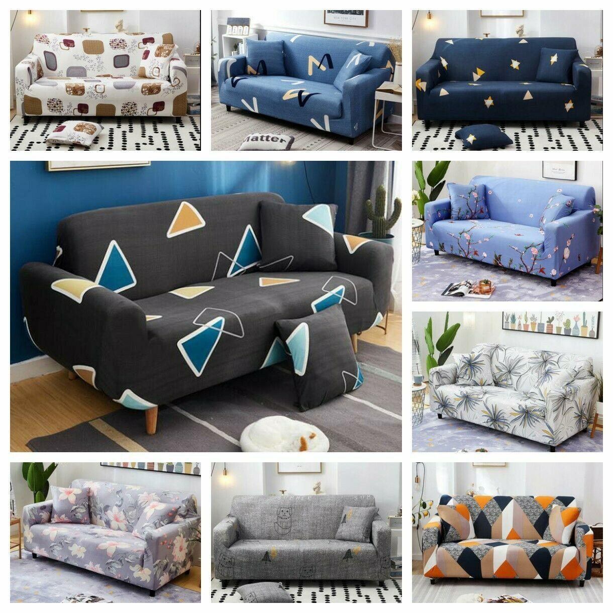 Pin On Sofa Slipcover