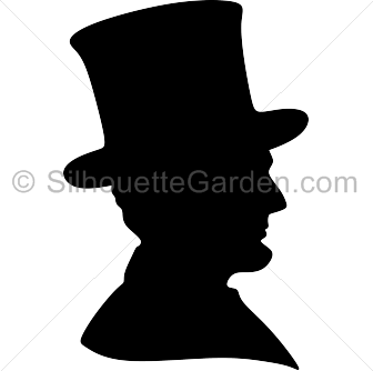 How To Draw Cartoon Abe Lincoln With Easy Steps Tutorial Social