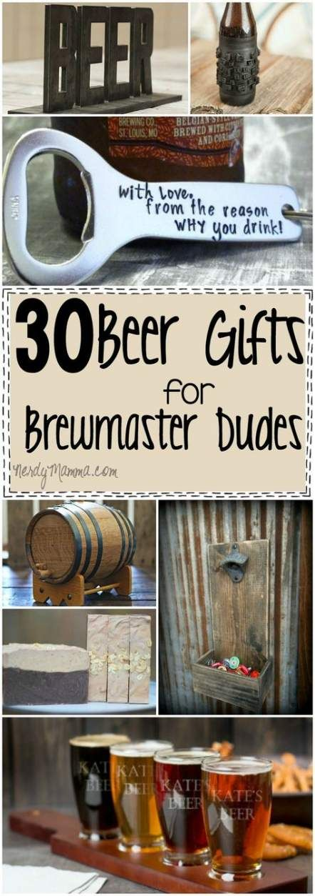 Birthday Gifts For Him Beer Life 57 Trendy Ideas #birthday #gifts