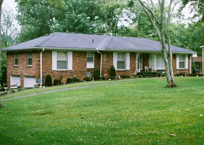 Patsy Clines Home In Tennessee Beautiful Homes Patsy Cline Outdoor Structures