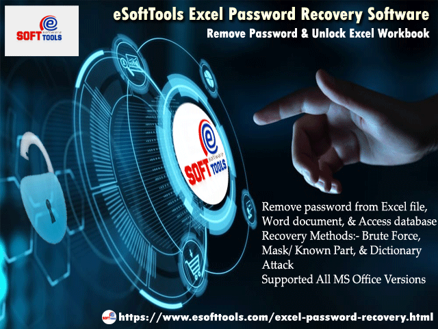 Latest Excel Password Recovery Software in 2020 Excel