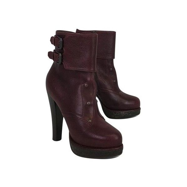 Pre-owned - Leather boots Bottega Veneta Clearance Shop Best Place To Buy Nicekicks Cheap Price Free Shipping Eastbay Sale Reliable IHaWqvyB