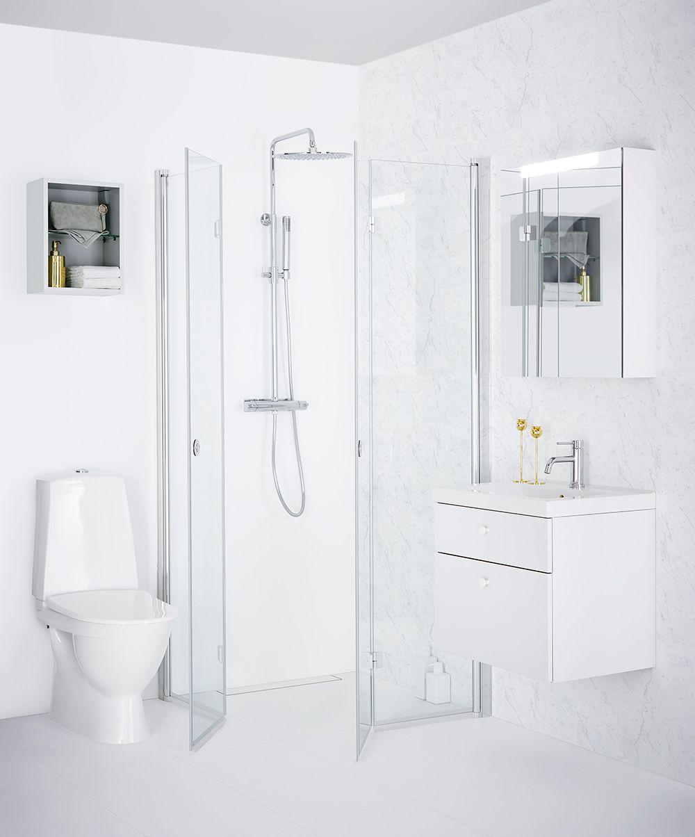 Badrum små badrum inspiration : Badrumsinspiration för alla stilar: modernt, lantligt, klassiskt ...