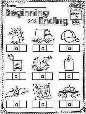 Frog OS | Kindergarten Word Work | Pinterest | Klasse, Kind und Gärten
