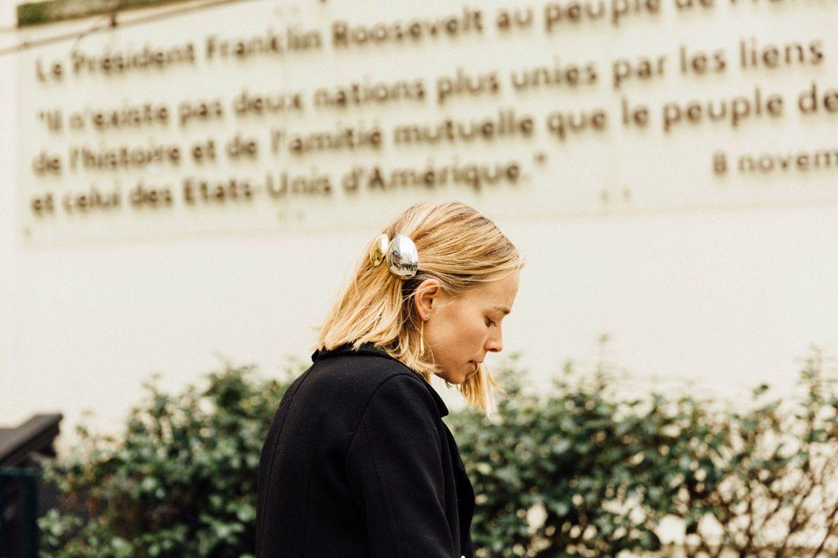 In Paris, In Love