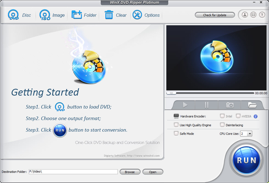 Drm removal video unlimited 4.1.0