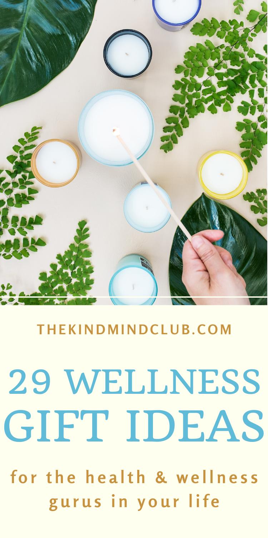 Pin on Wellness Gift Ideas