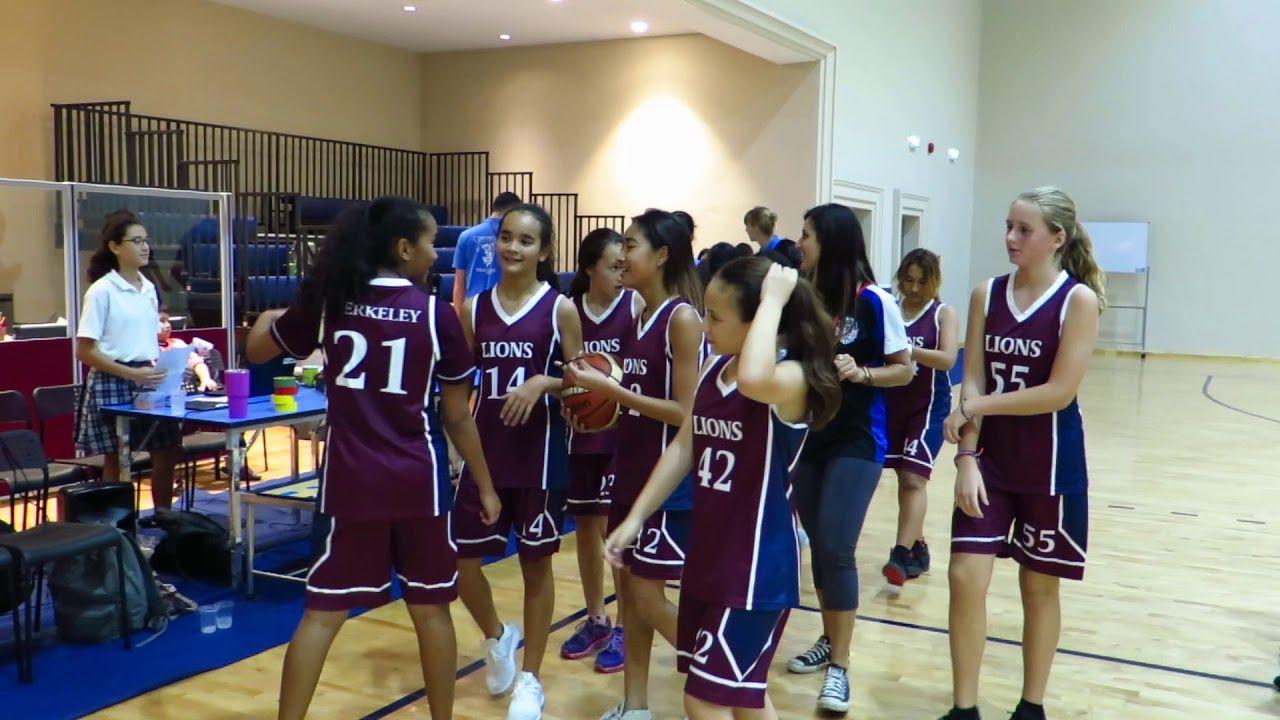 Girls G7 win AISAA cup 20178 Sports, International