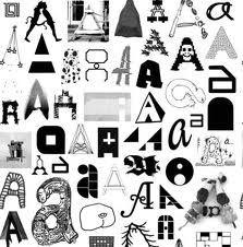 typografie - Google-Suche