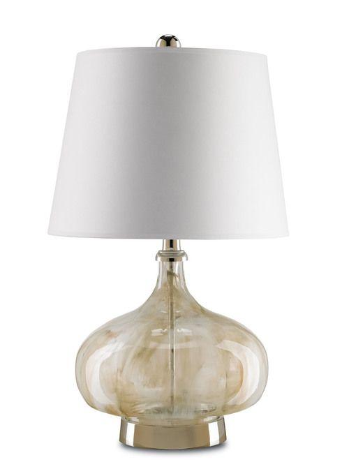 Polonaise Table Lamp