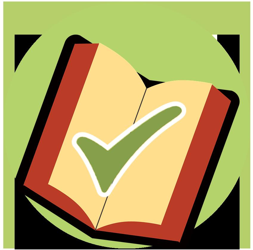 Einfach Bücher falten: DIY-Anleitung für Anfänger & Vorlage
