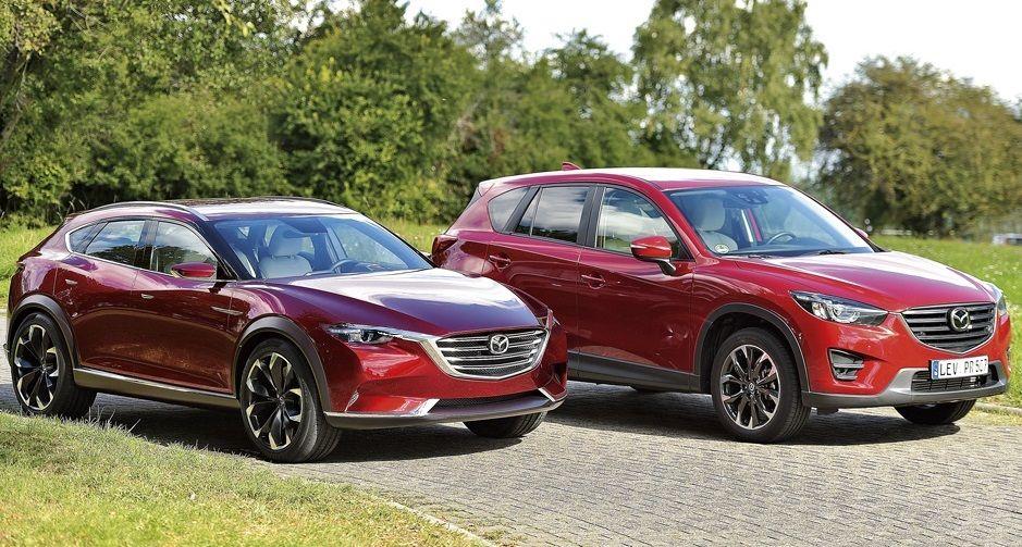 Mazda CX-4 size CX-5 | Mazda, Suv trucks, Cars trucks