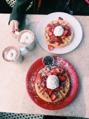 waffles<345