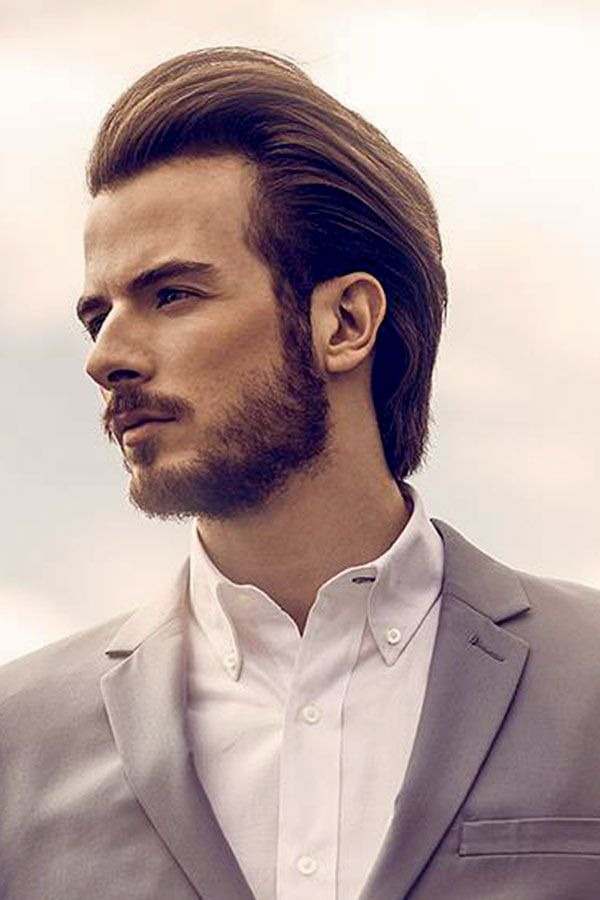 The Ultimate Collection Of The Best Prom Hairstyles Ideas | Trendy mens haircuts, Mens ...