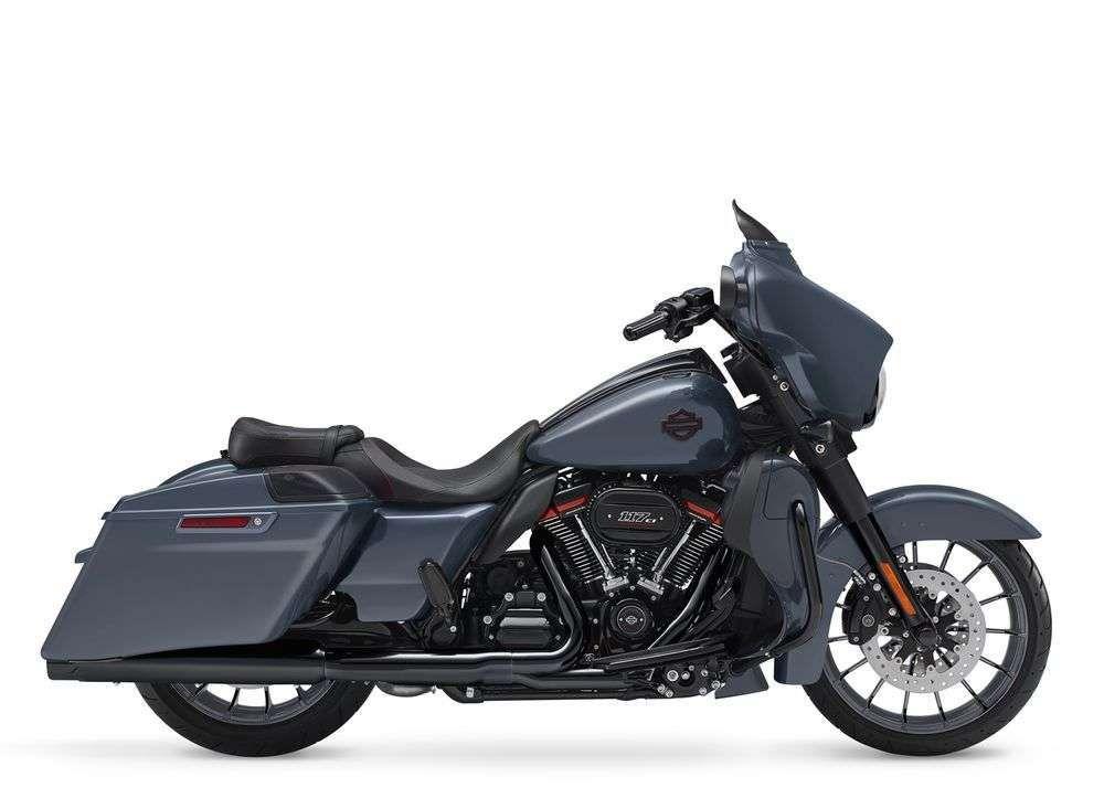 2018 Harley New Harley Davidson 2018 Cvo Street Glide Harley Davidson Street Glide Harley Davidson Cvo New Harley Davidson