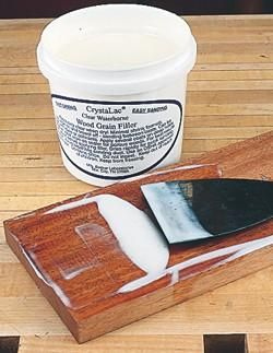 Crystalac Wood Grain Filler Finishes Glues Parts Mcfeely S