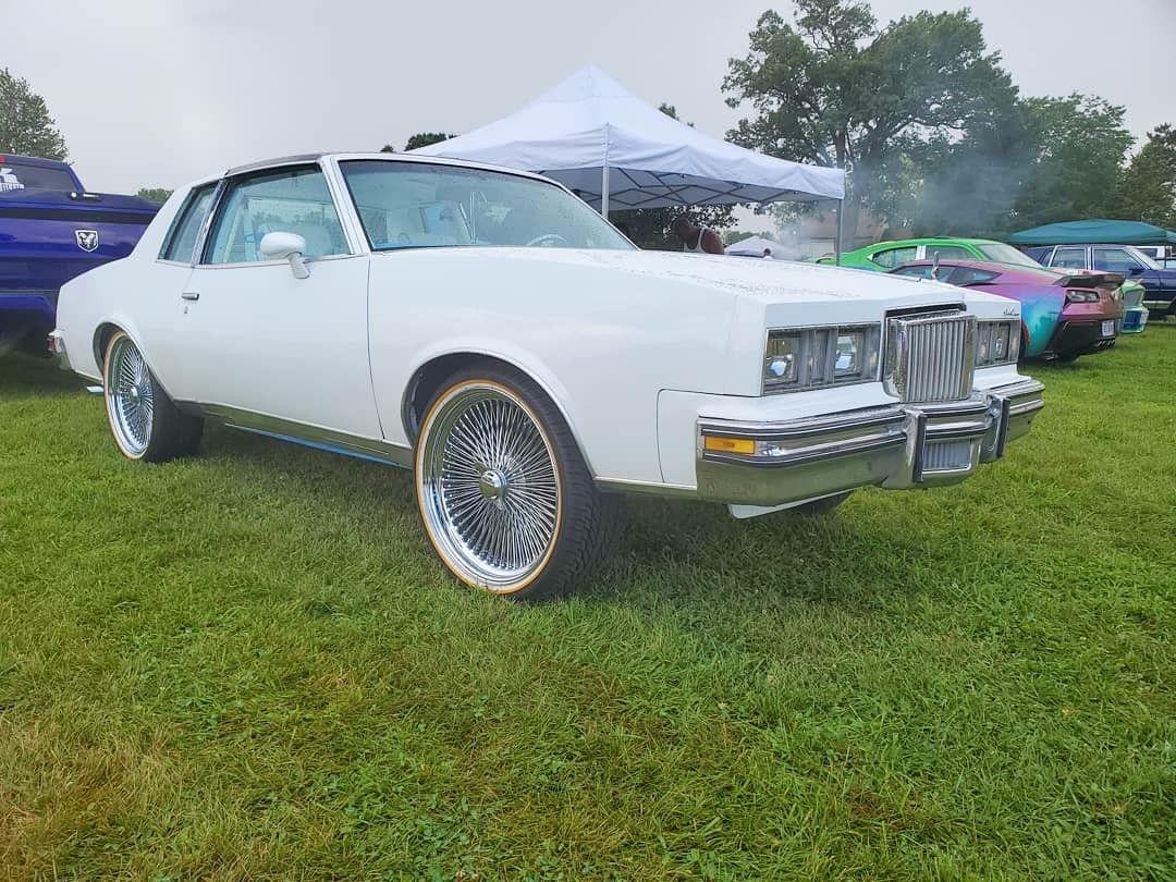1979 Pontiac Grand Prix Custom Muscle Cars Custom Chevy Trucks Pontiac Grand Prix