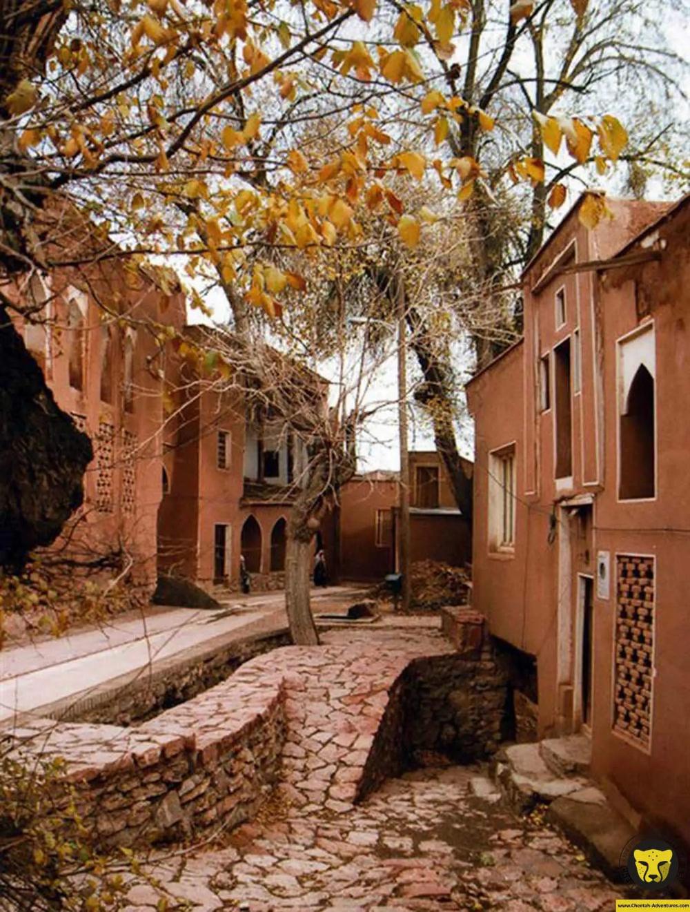 Kashan Travel Guide Abyaneh Village Iran Cultural Tour In 2020 Iran Travel Iran Visit Iran