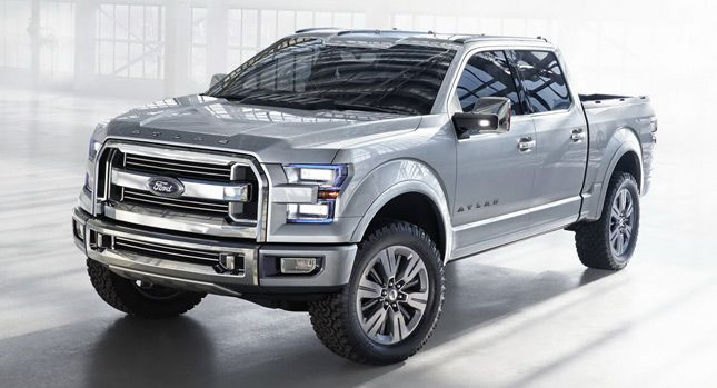 Official 2015 Ford F 150 Thread Club Lexus Forums In 2020 Car Ford Ford F150 New Cars