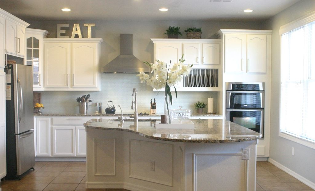 most popular kitchen wall color ideas – home design and decor