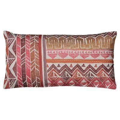 Wildon Home  Dacia  Pillow Cover