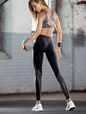 659913e658 Size medium... Laser cut... Knockout by Victoria Sport Tight ...