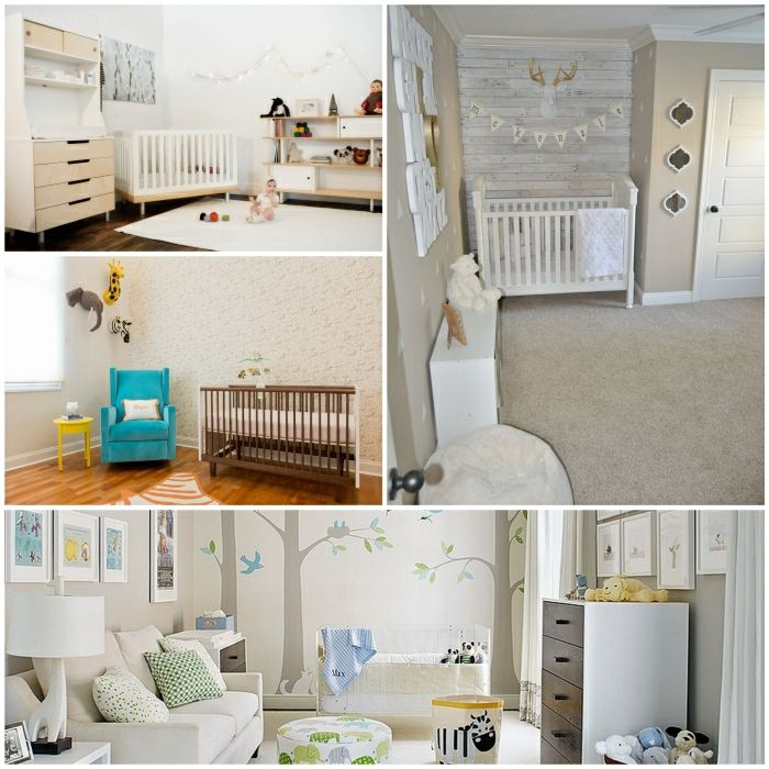 Babyzimmer Einrichten Babyzimmer Gestalten Babyzimmer Ideen 700×700