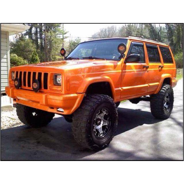 Cherokee Jeep Cherokee Jeep Cherokee Xj Jeep Suv