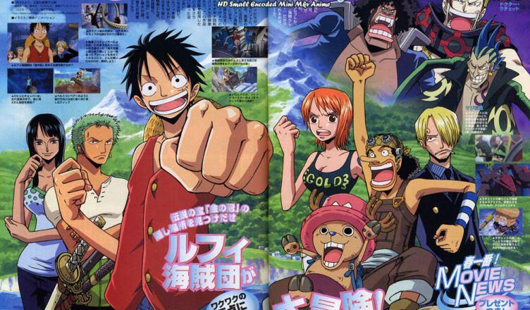 One Piece Movie 7 720p Eng Sub Mediafire Animeaak One Piece Movies One Piece Movie 7 One Piece Anime