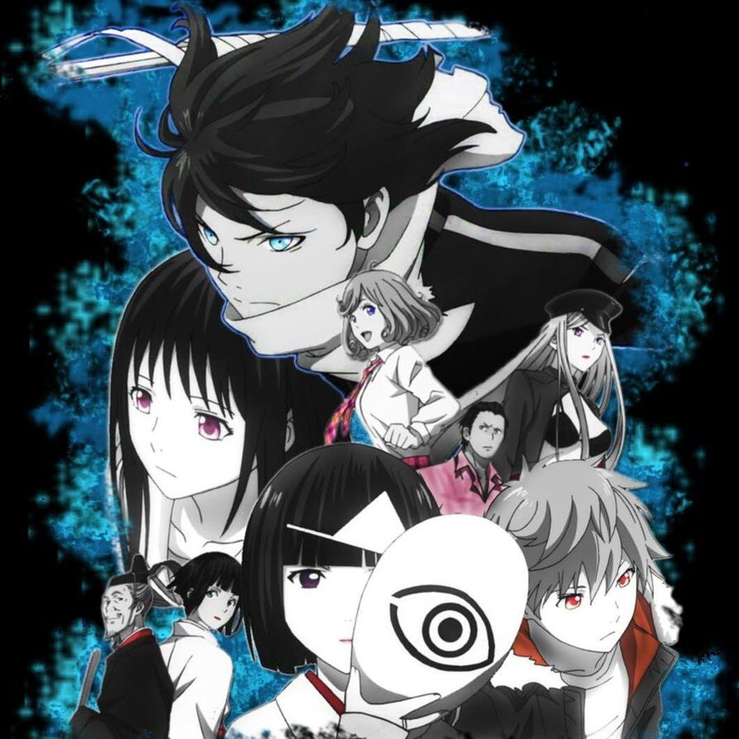 Post image Noragami anime, Noragami, Anime
