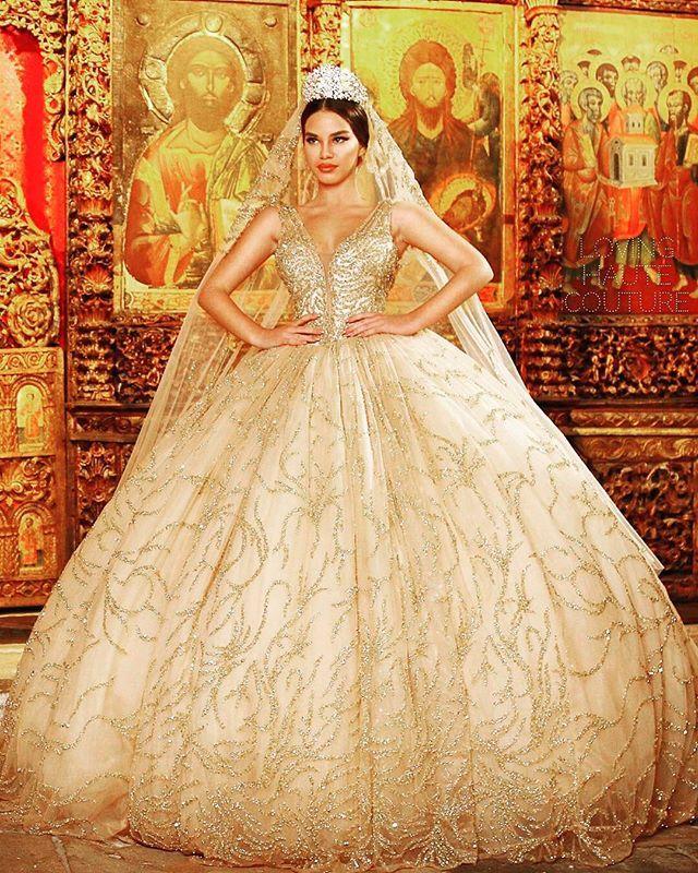 Wedding dresses bruidsjurken wedding dresses for Wedding dress instagram