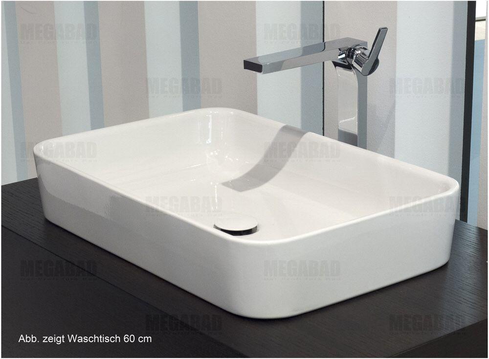 Bette Betteart Aufsatzwaschtisch 80 X 40 Cm A182 000