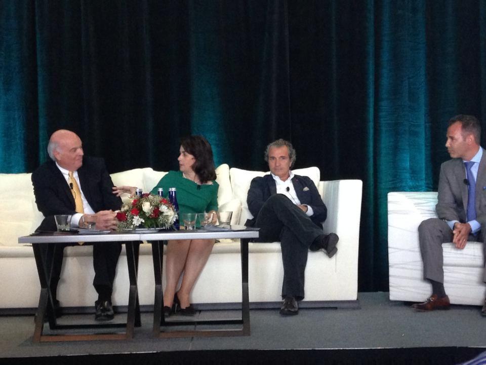 Veronica Cervera (CEO of Cervera Real Estate) shares her