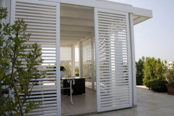 ringhiere per terrazzo - Cerca con Google | Casa Terlizzi ...