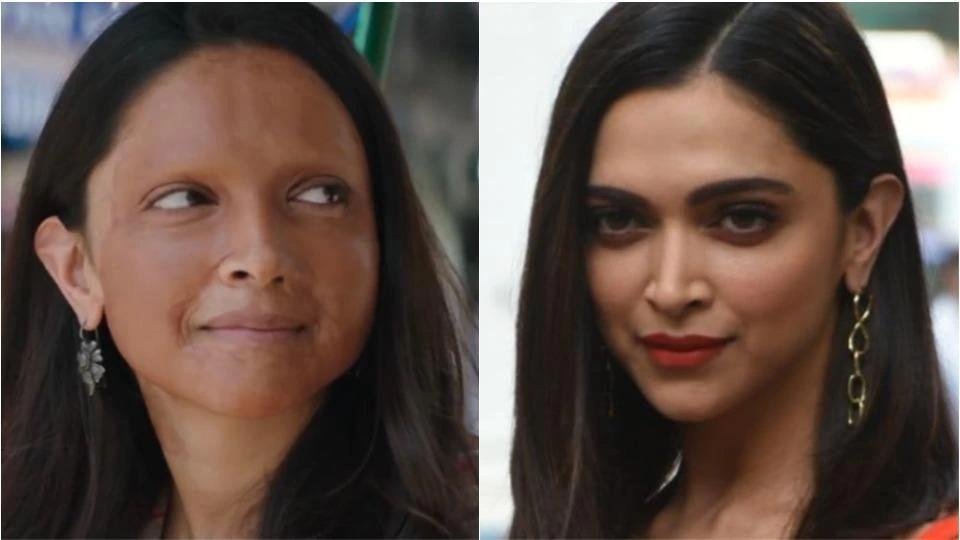 Chhapaak Deepika Padukone Says No One Recognised Her When They Shot In Delhi Calls It Liberating Deepika Padukone Next Film Meghna Gulzar