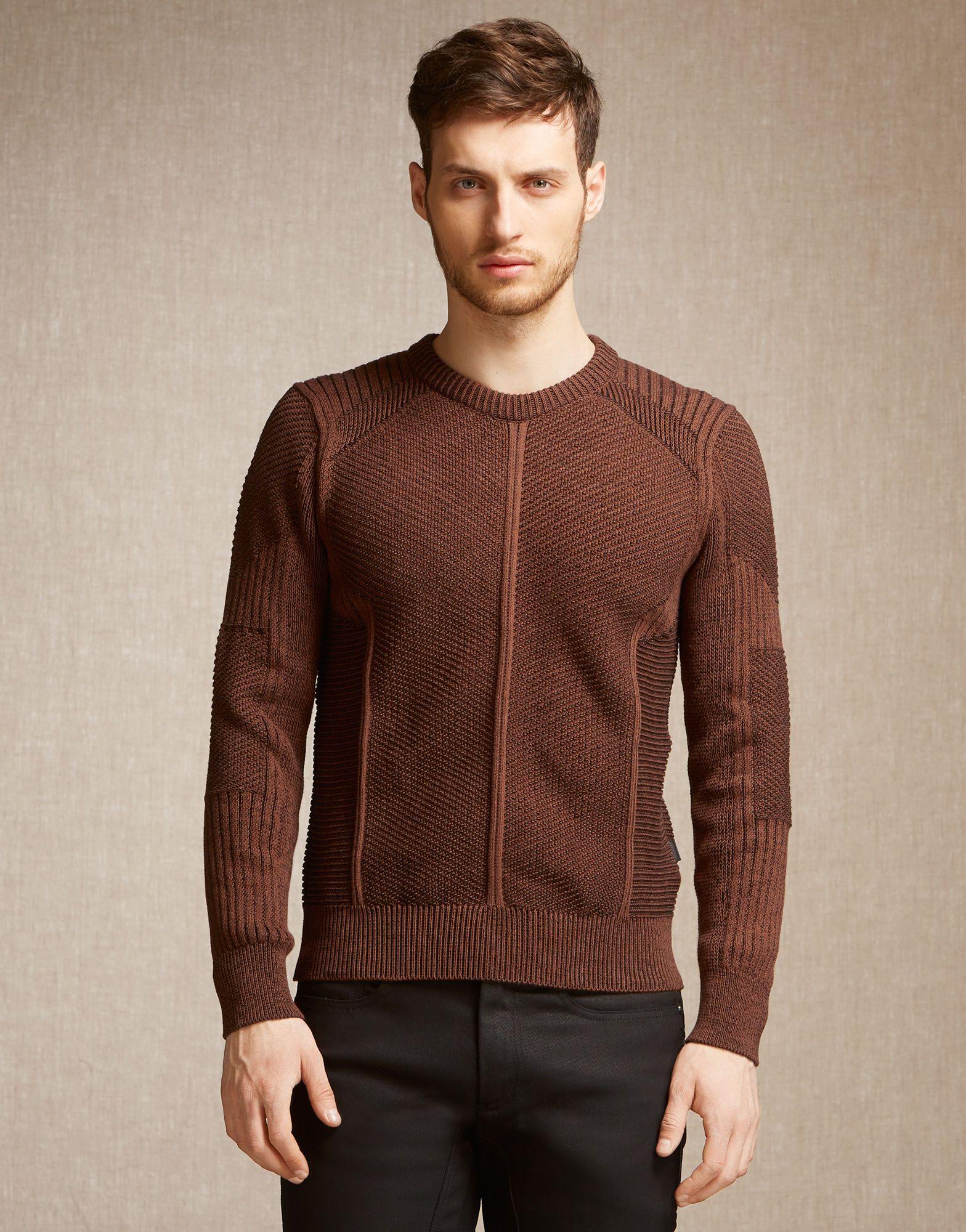 Coniston Jumper Knitwear Men Knit Men Knitwear Inspiration [ 2000 x 1568 Pixel ]