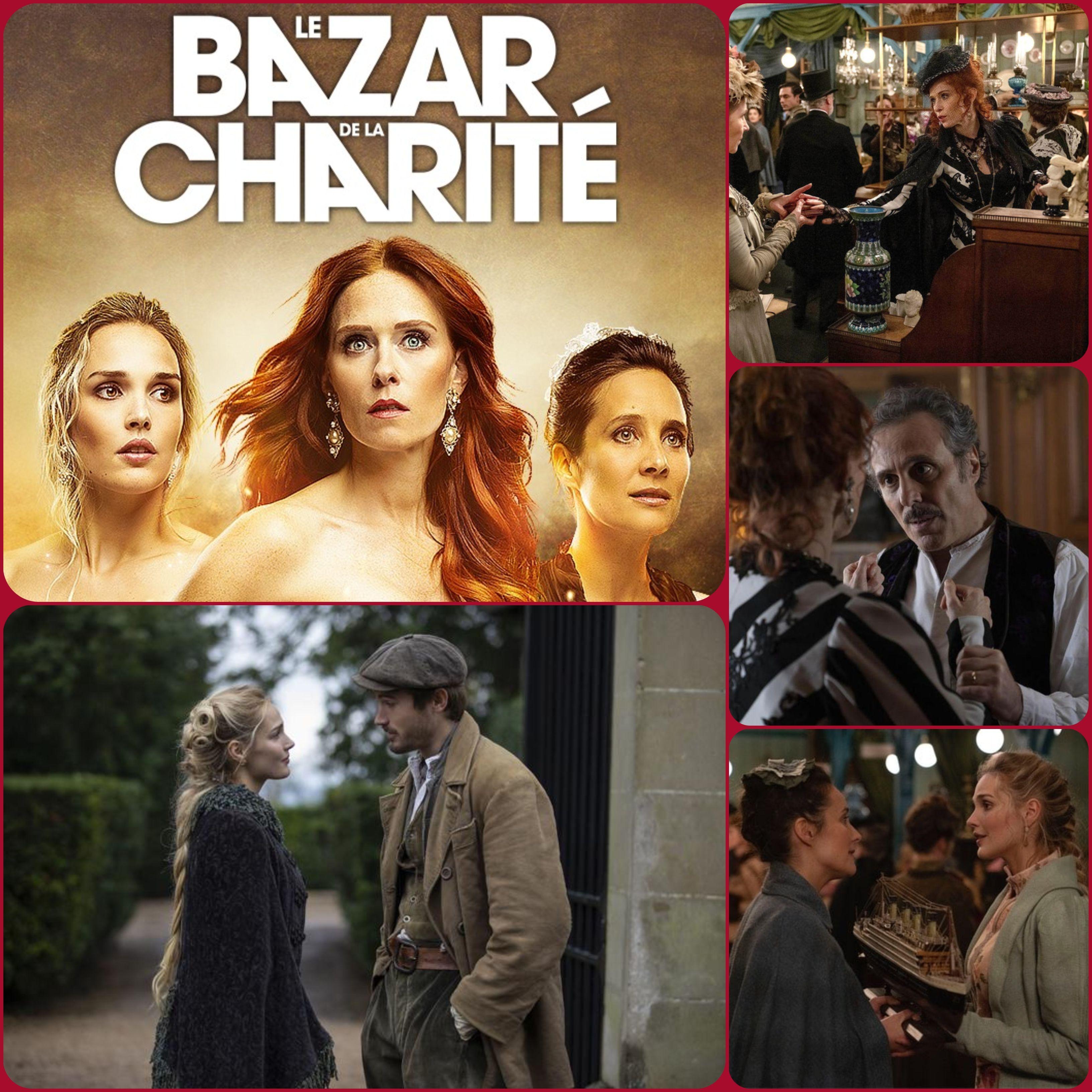El Bazar De La Caridad Bazares Caridad Festival De Cine